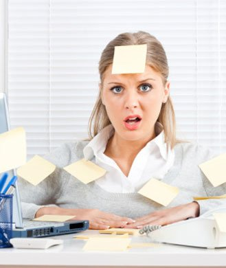 Mẹo giảm cân nhanh hiệu quả tại nơi làm việc