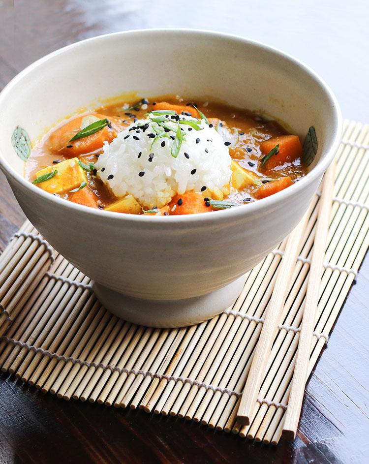 Curryjauhe