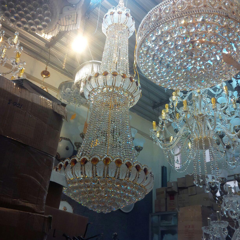 Gambar Lampu Gantung Kristal Dan Harga Grosir Daftar Masjid Ruang Tamu