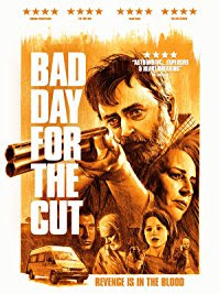 Bad Day for the Cut Legendado Online