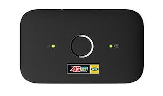 MTN 4G LTE Mobile Wireless MiFi Internet Modem + Free SIM Card, full specs & Price
