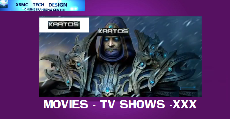 Download New Krotas Tv Addons-Free Live For IPTV- Kodi-XBMC