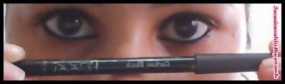 Comprei e gostei: Lápis para olhos N-04 preto, Carbon Black - Essenze di POZZI