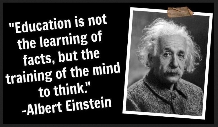Quotes Albert Einstein Tentang Pendidikan Zitate Das Leben