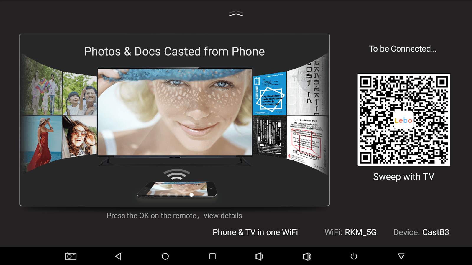 HappyCast AirPlay / Android Mirroring: How To Set It ~ China