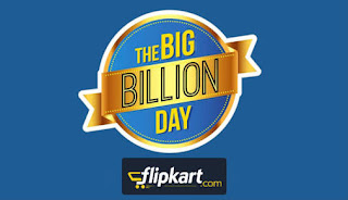 flipkart offers big billion