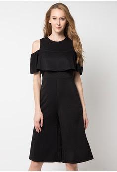 Model Dress Pesta Pendek Untuk Tubuh Gemuk Terbaru