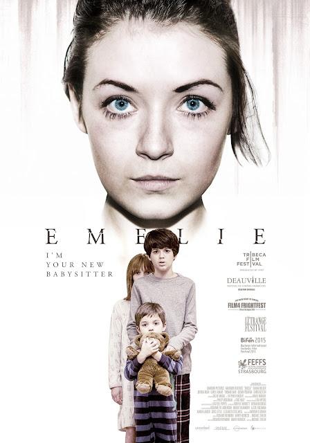 Emelie (2015) ταινιες online seires xrysoi greek subs