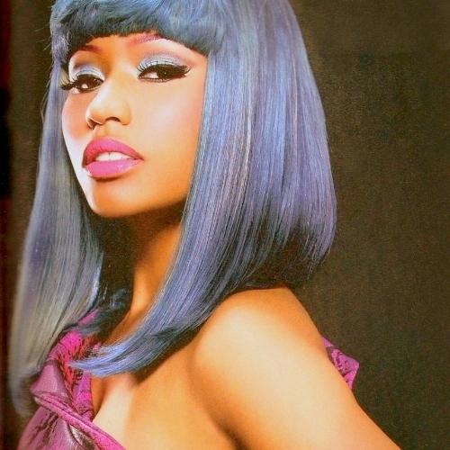 Fake Mania Nicki Minaj