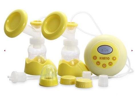 Solusi Terbaru ASI Eksklusif untuk Bayi dengan Pompa ASI Elektrik