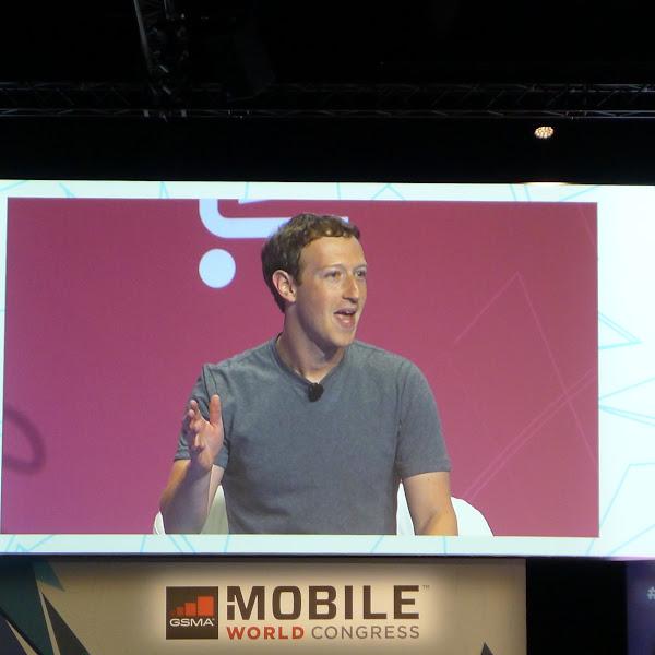 佐克伯認為,未來5G網路將會是影響VR體驗的重要關鍵。(圖片來源:詹子嫻攝)