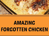 ^FOODLOGGER^ SPECIAL AMAZING FORGOTTEN CHICKEN #AMAZINGFORGOTTENCHICKEN #FORGOTTENCHICKEN