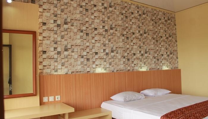 11 Hotel Murah Di Pusat Kota Bandung Harga Mulai 85ribu