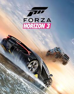 Forza Horizon 3 PC free download full version