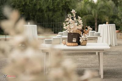 decorazioni matrimonio artigianali