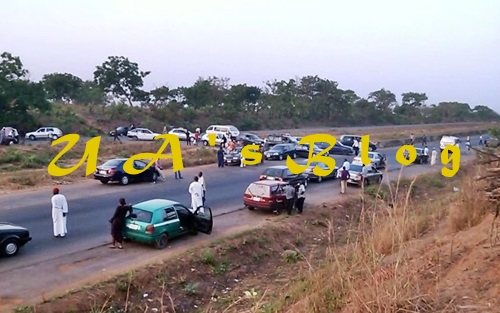 Travellers Abducted, Others Killed As Bandits Launch Operation Along Kaduna-Abuja Highway