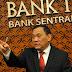 Gubernur BI : Inflasi Indonesia Masih Tinggi Dibandingkan Filipina