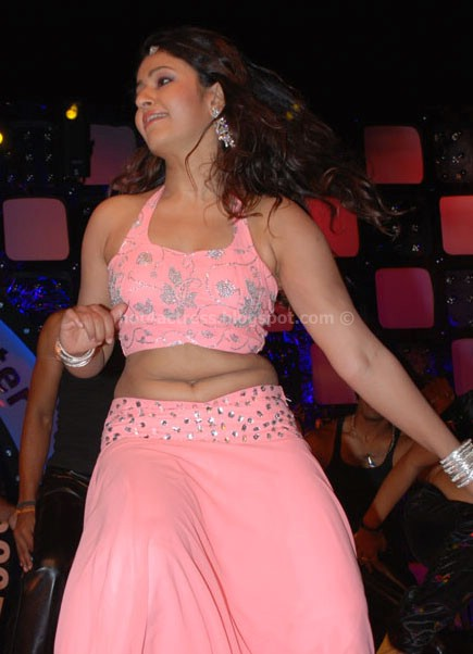 Poonam Bajwa Hot Navel Touch Images