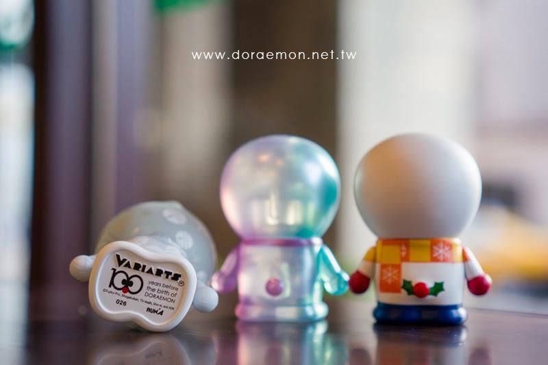 Variarts Doraemon