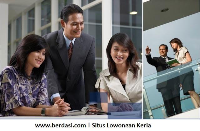 Penerimaan Pegawai Garuda Indonesia Human Capital Analsyt