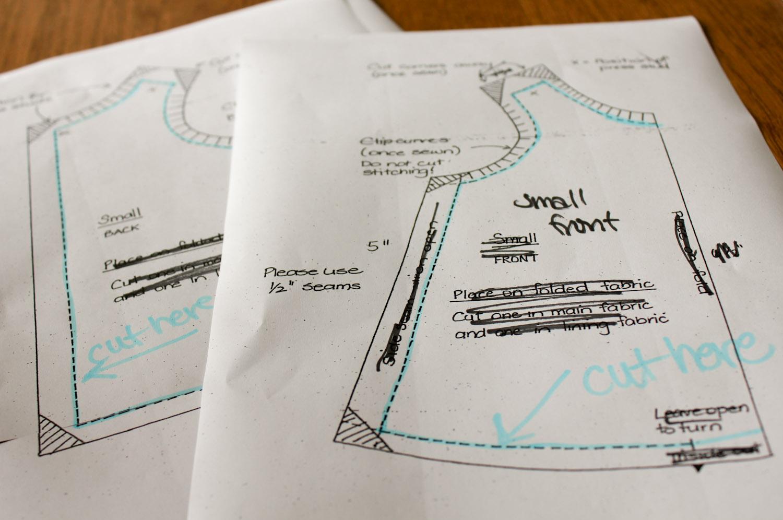 Badskirt Project Nicu Baby Hospital Gown Tutorial
