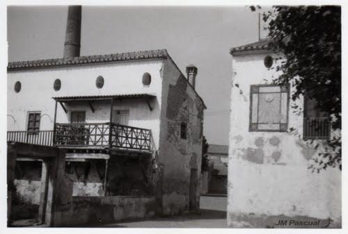Vinalesa (Valencia).