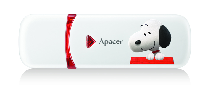 Apacer AH333 USB Flash Drive