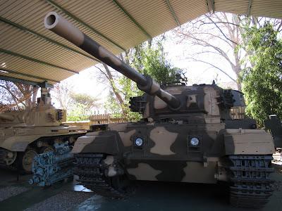 Centurion Mk V
