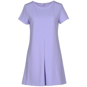 Angela Mele Milano short dress, $74 at yoox.com