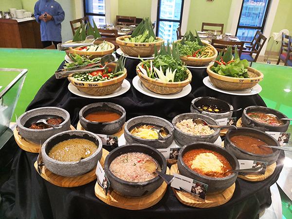 Wondrous Ramadan Buffet At Berjaya Times Square Hotel Kuala Lumpur Interior Design Ideas Ghosoteloinfo