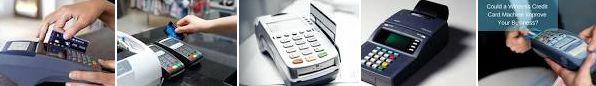 Aceitar Pagamentos com Máquina de Cartão de Crédito
