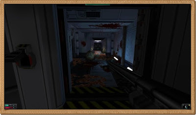 System Shock 2 Games Screenshots
