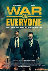 pelicula War on Everyone (2016)
