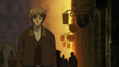 Spice And Wolf Series Image 5