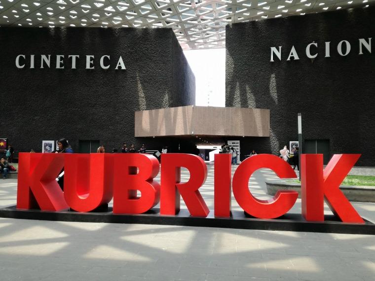 NOCHE DE MUSEOS: Stanley Kubrick en la Cineteca Nacional