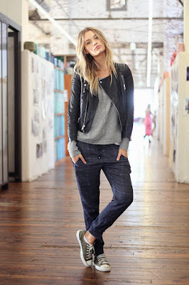 pantalones de mujer con bolsillos