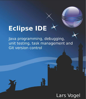 Best book to learn Eclipse IDE