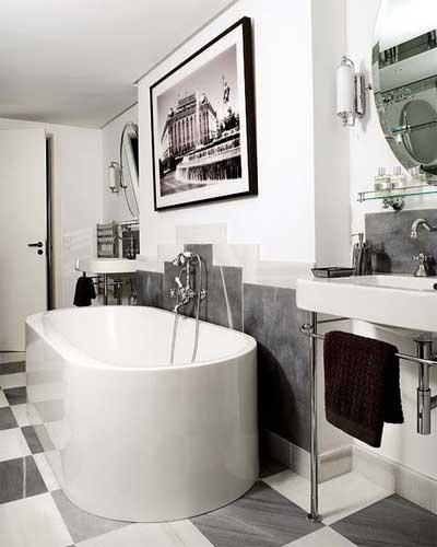 The Best Art Deco Bathroom Design Ideas