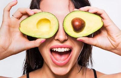 Makanan Berlemak Yang Sangat Baik Untuk Menjaga Kecantikan kulit