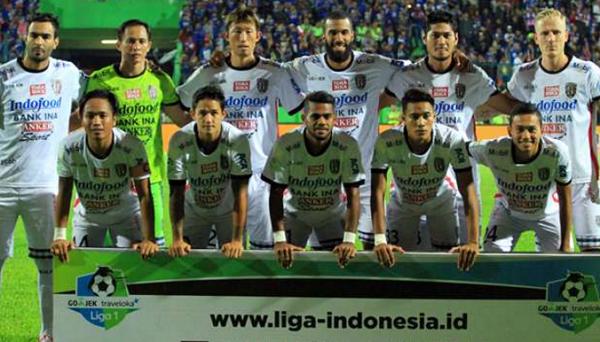 Pelatih Bali United Yakin Penangguhan Regulasi U-23 Mampu Meningkatkan Kualitas Liga 1