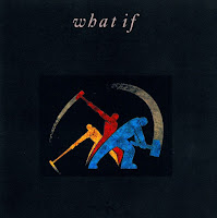 What If st 1987 aor melodic rock music blogspot full albums bands lyrics