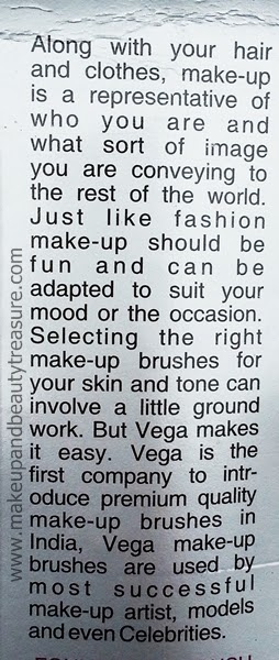 Vega-Brushes-Review