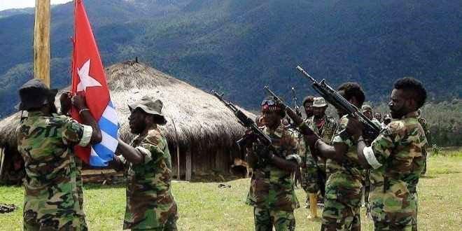 Kronologi Pembunuhan 31 Pekerja Proyek Jembatan di Papua