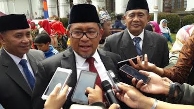 Gubernur Jabar Berharap Pemerintah Tambah Perguruan Tinggi