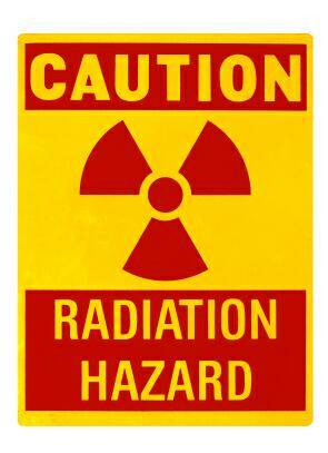 Image result for death from radioactive iodine
