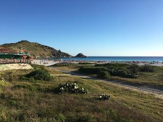 Arraial do Cabo ganha reforço de lancha do Corpo de Bombeiros