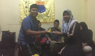 Sambut Harlah dan Pemilu 2019, PKC PMII Jawa Timur Gelar Doa Bersama