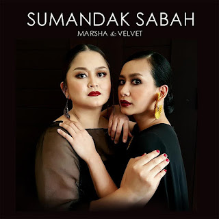Marsha & Velvet - Sumandak Sabah MP3