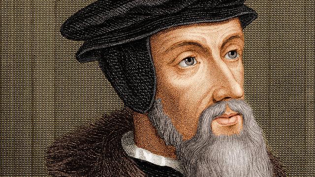 Resultado de imagem para Calvinismo