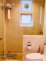 Thuê chung cư Saigon Pearl 2 phòng ngủ - phòng tắm